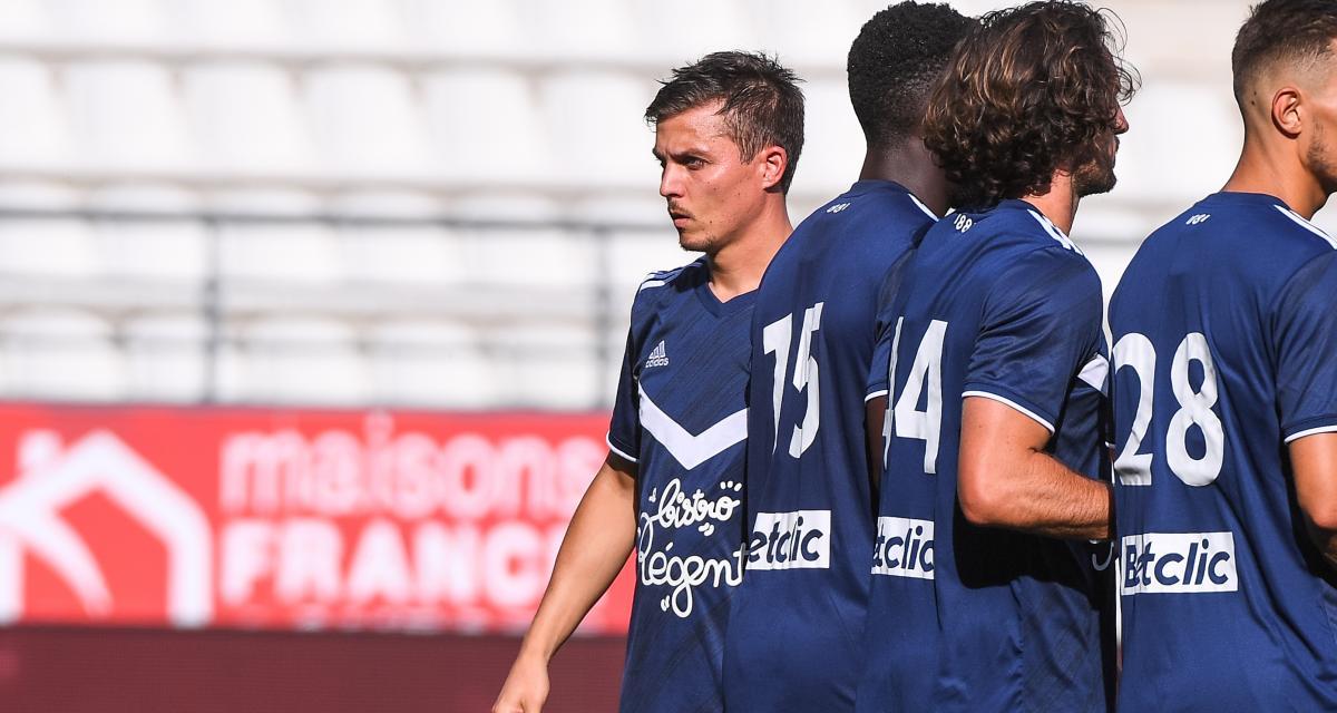 FC Nantes, Girondins – Mercato: les Canaris essuient un double revers avec Bordeaux