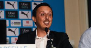 OM - Mercato : Longoria tenterait un coup énorme avec un ancien du PSG !