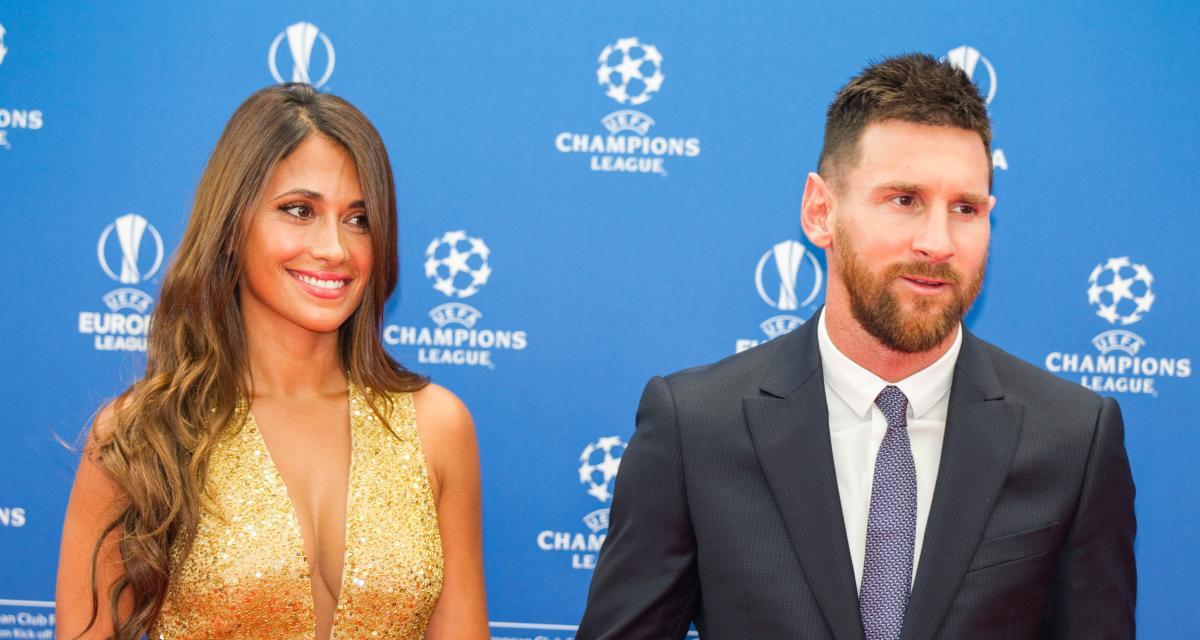 FC Barcelone : Antonela Roccuzzo, madame Lionel Messi, adopte les principes chers à CR7