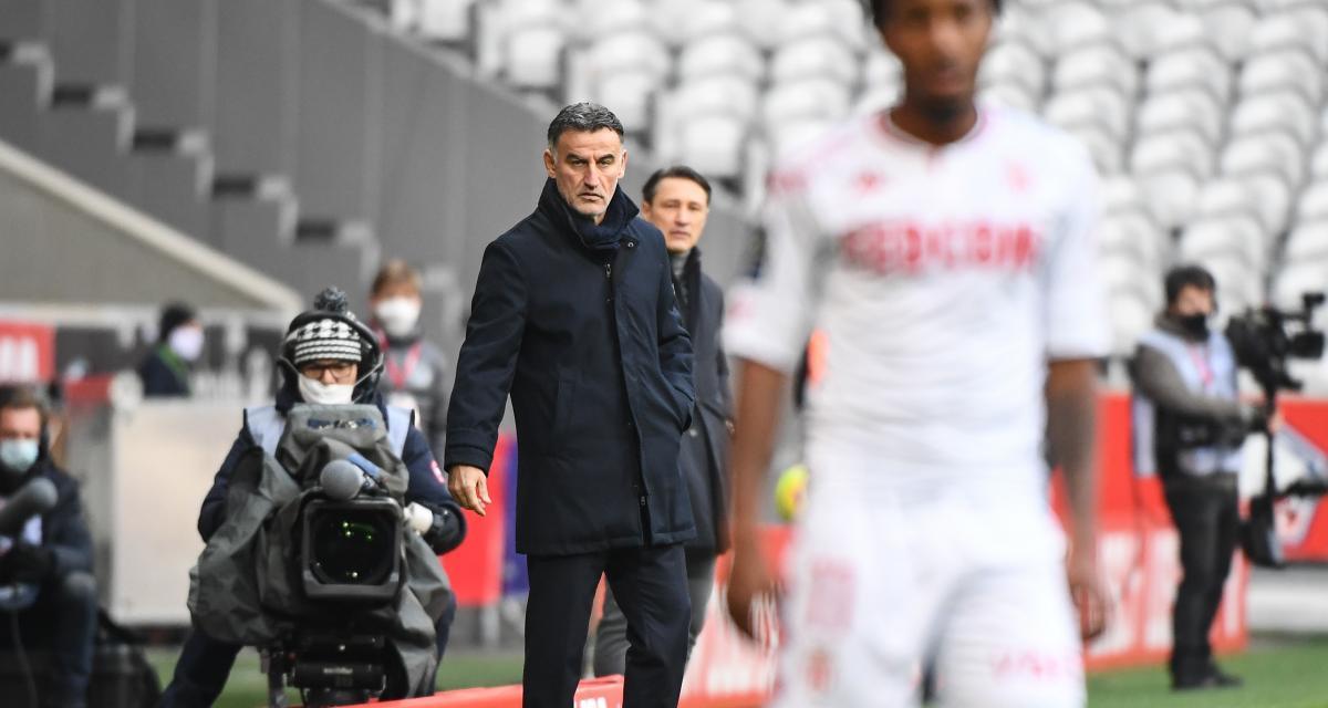 Ligue 1: Lille - Dijon, les compos probables et les absents