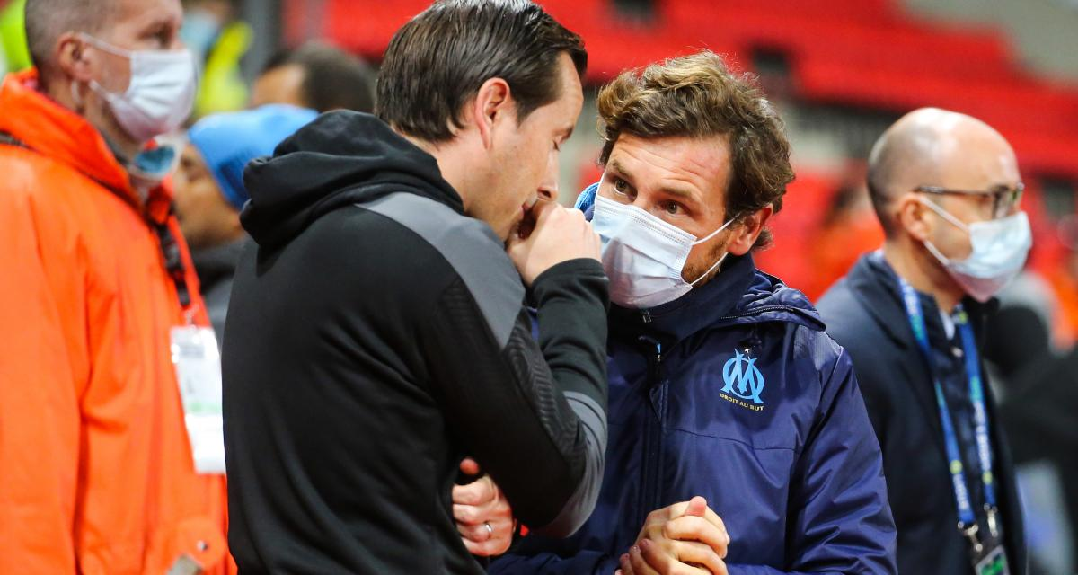 Ligue 1: OM - Rennes, les compos probables et les absents