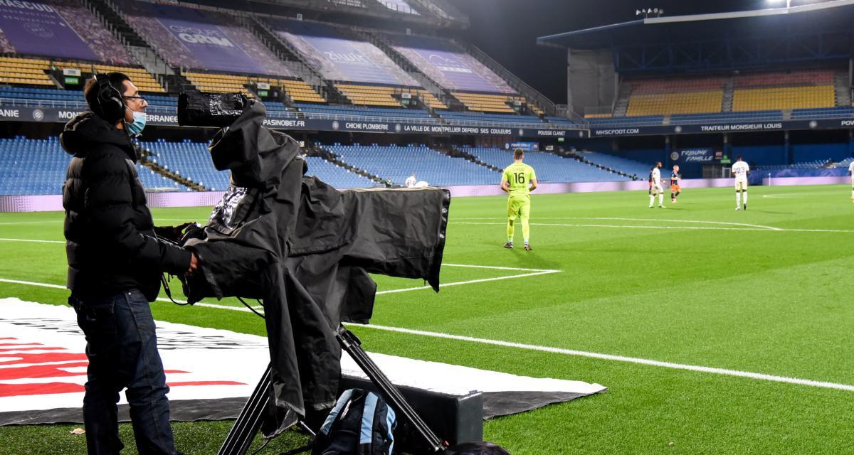 Montpellier - Lens: sur quelle chaîne voir le match?