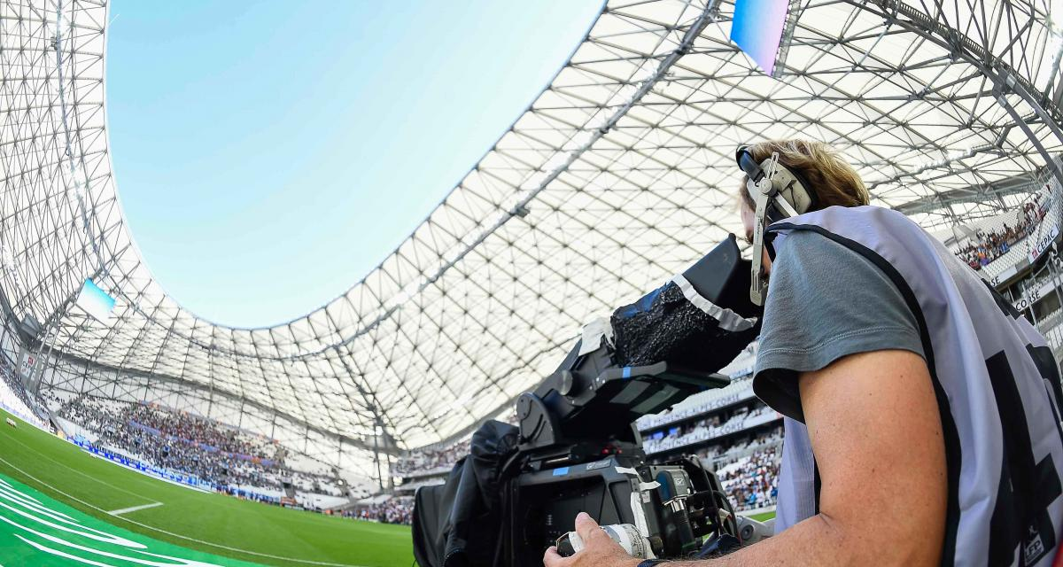 OM – Rennes : sur quelle chaîne voir le match?