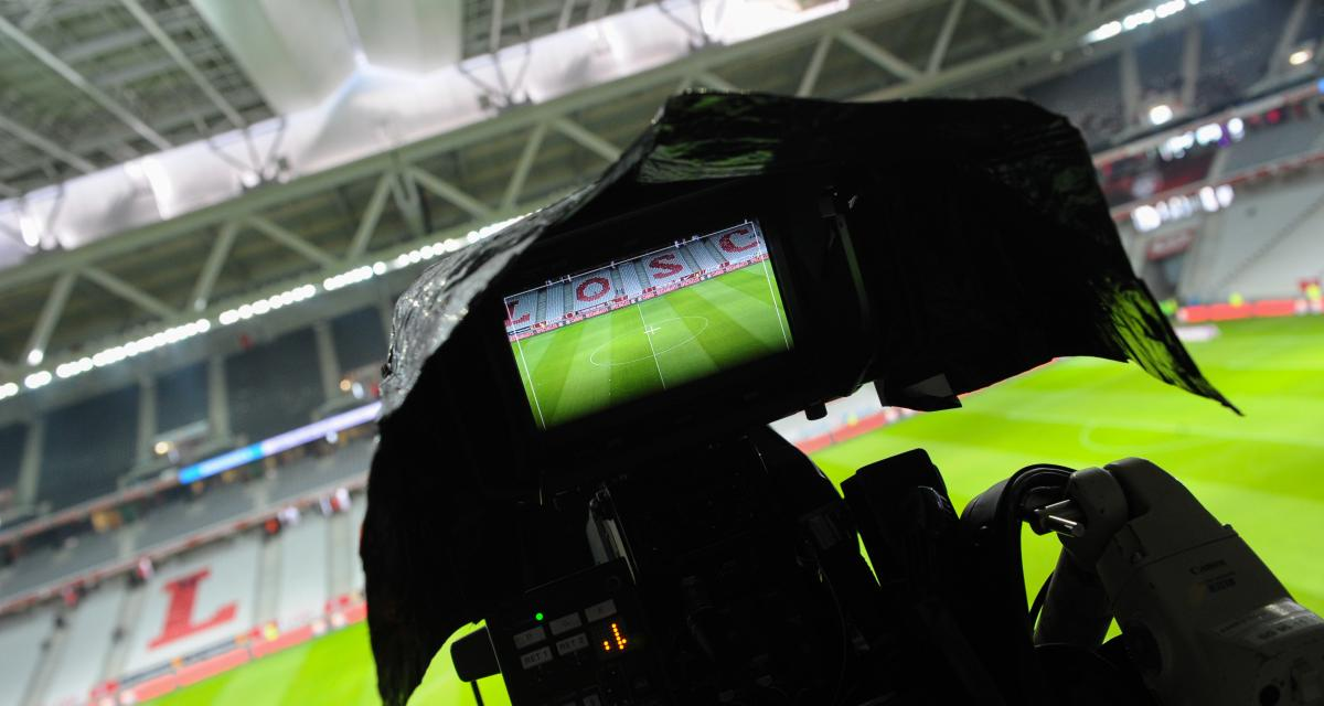 Lille - Dijon : sur quelle chaîne voir le match?