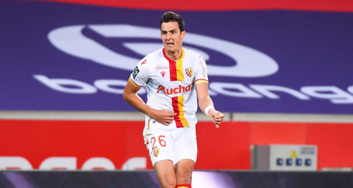 RC Lens - Mercato : le départ de Radovanovic est officiel