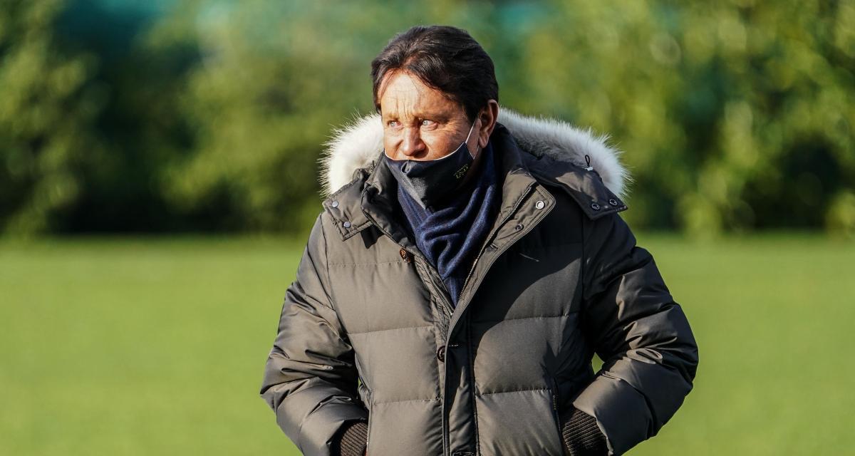 FC Nantes, OM – Mercato : Kita n'a laissé aucune chance à Longoria pour Louza