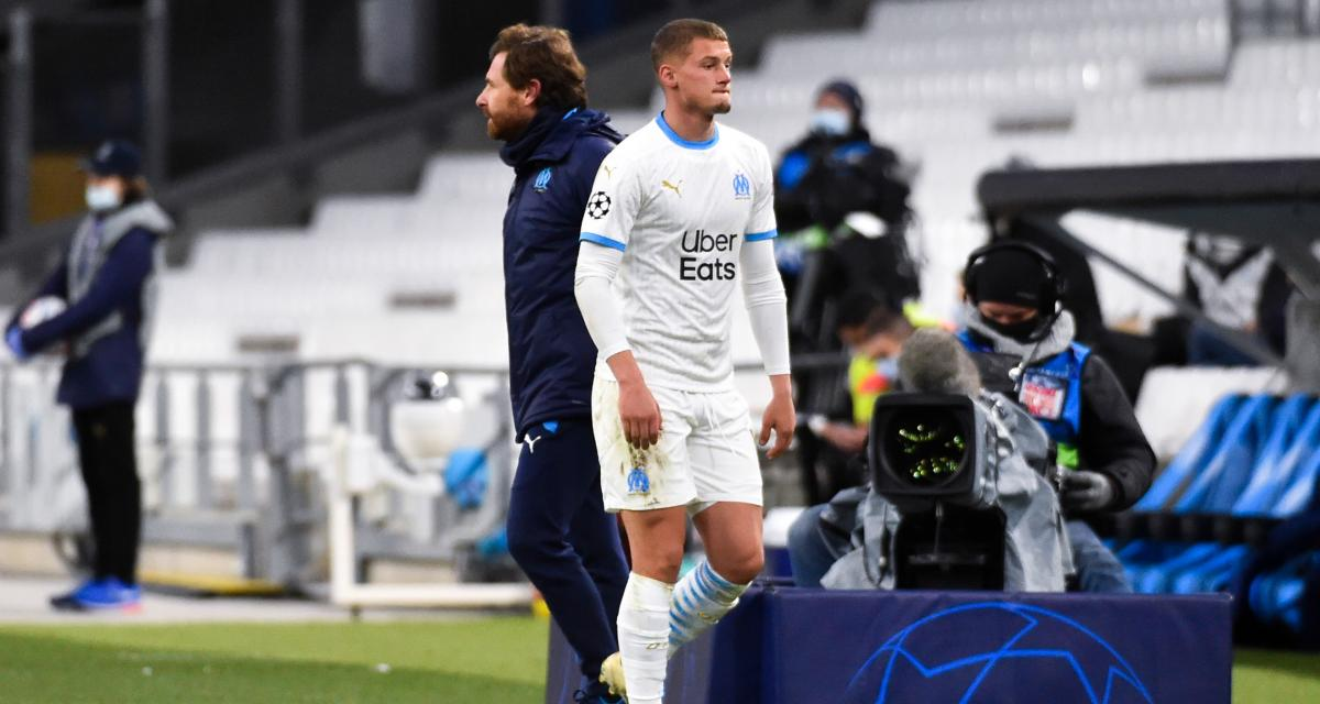 OM - Stade Rennais : gros imbroglio pour Villas-Boas, Milik titulaire ?