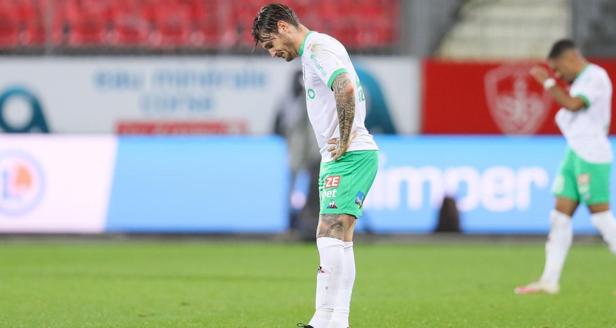 ASSE - Mercato : après l'échec Mohamed, deux très bonnes nouvelles se profilent à Nice !