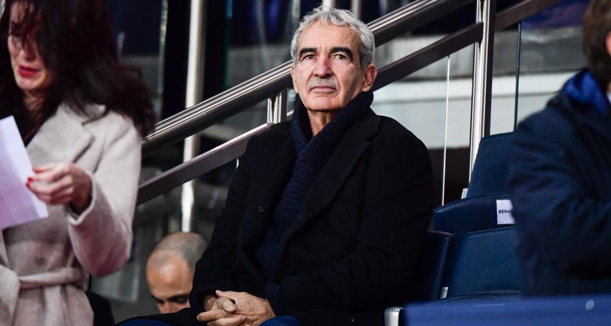 FC Nantes : Maradona, jeunes, provocation... Domenech s'est encore bien amusé