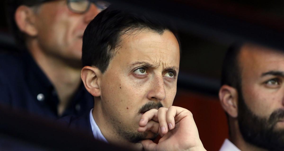 OM - Mercato : Longoria aurait ferré le nouveau Pogba !