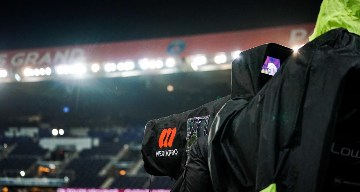 ASSE, FC Nantes, OL, OM, PSG : Mediapro, la mauvaise blague va continuer...