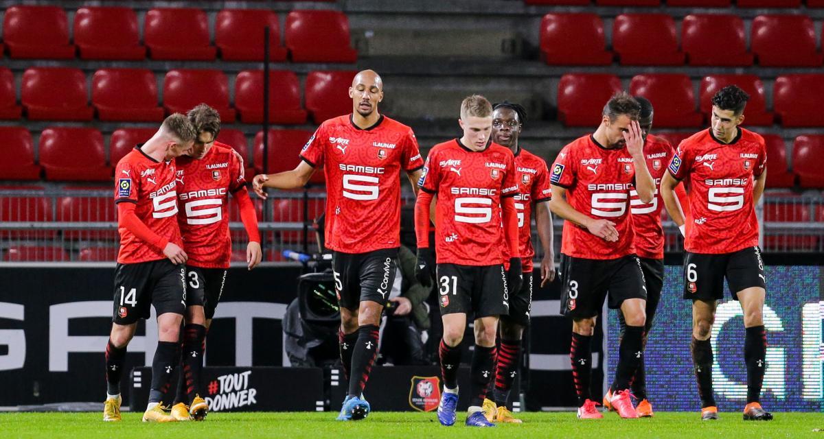 Stade Rennais : Stéphan chauffe (déjà) les Marseillais avant la rencontre