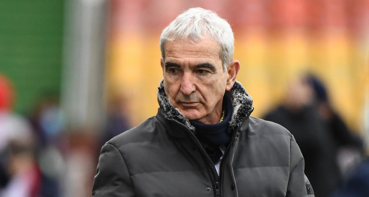 FC Nantes – Mercato: le départ d'Abeid, un vrai casse-tête pour Domenech