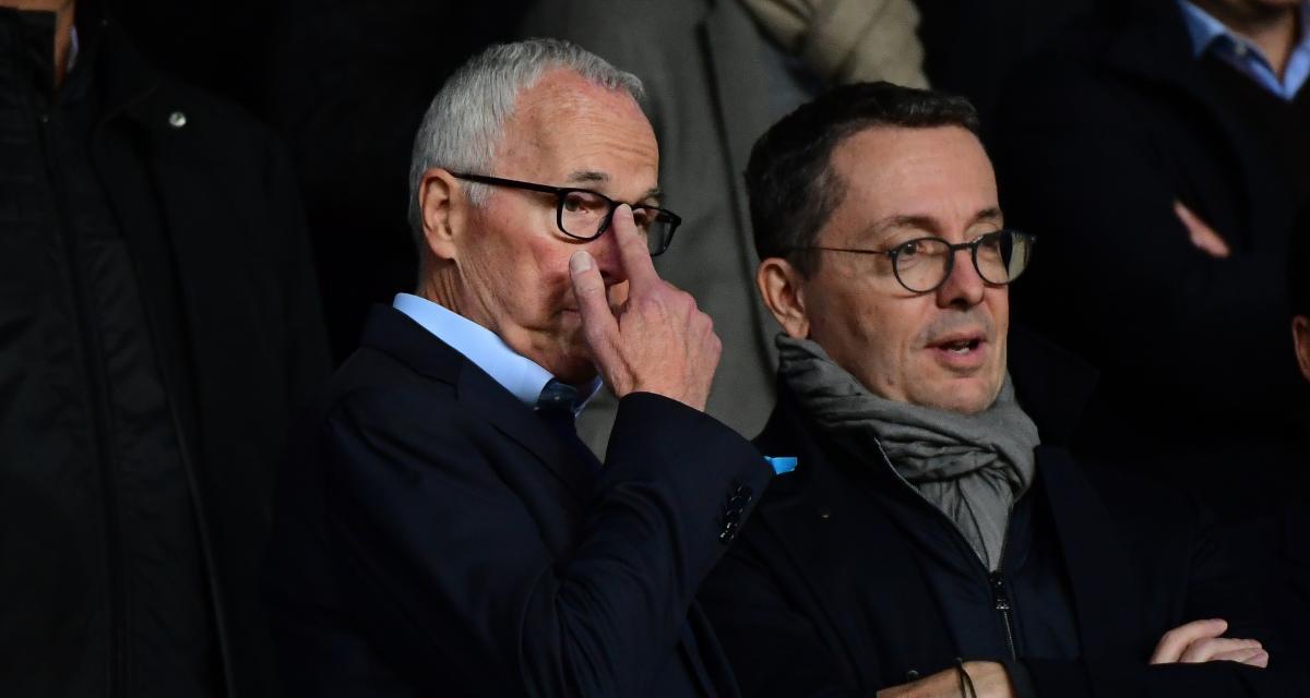 OM : une nouveauté sera lancée contre le Stade Rennais