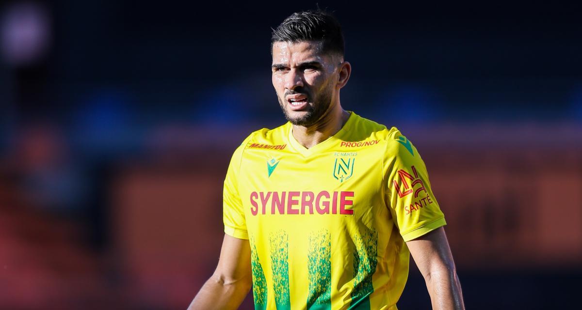 FC Nantes – Mercato: Mehdi Abeid à Al-Nasr, c'est officiel!