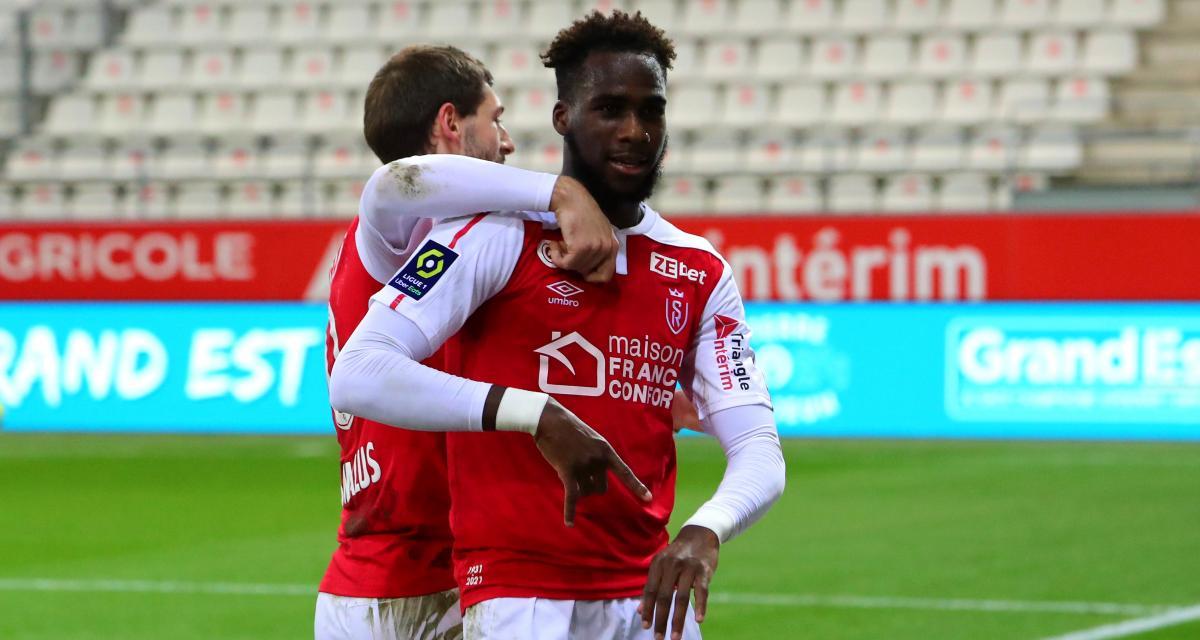Stade de Reims - Mercato : Boulaye Dia va provoquer plusieurs départs en Champagne