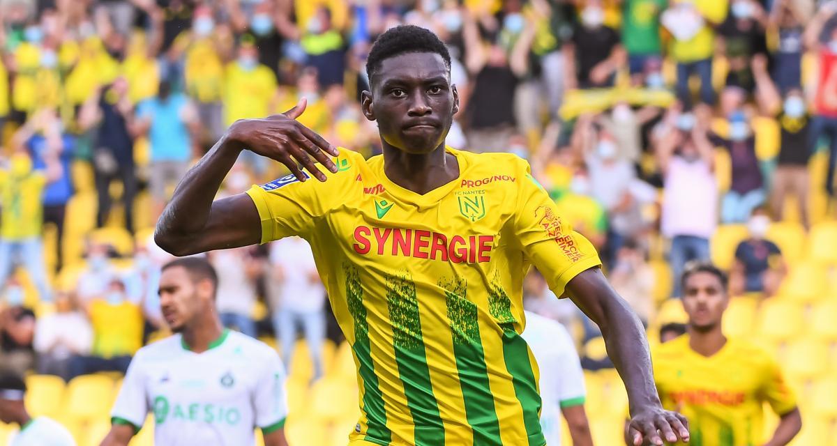 ASSE, FC Nantes : le deux clubs souffrent d'un syndrome qui pourrait les condamner en L2