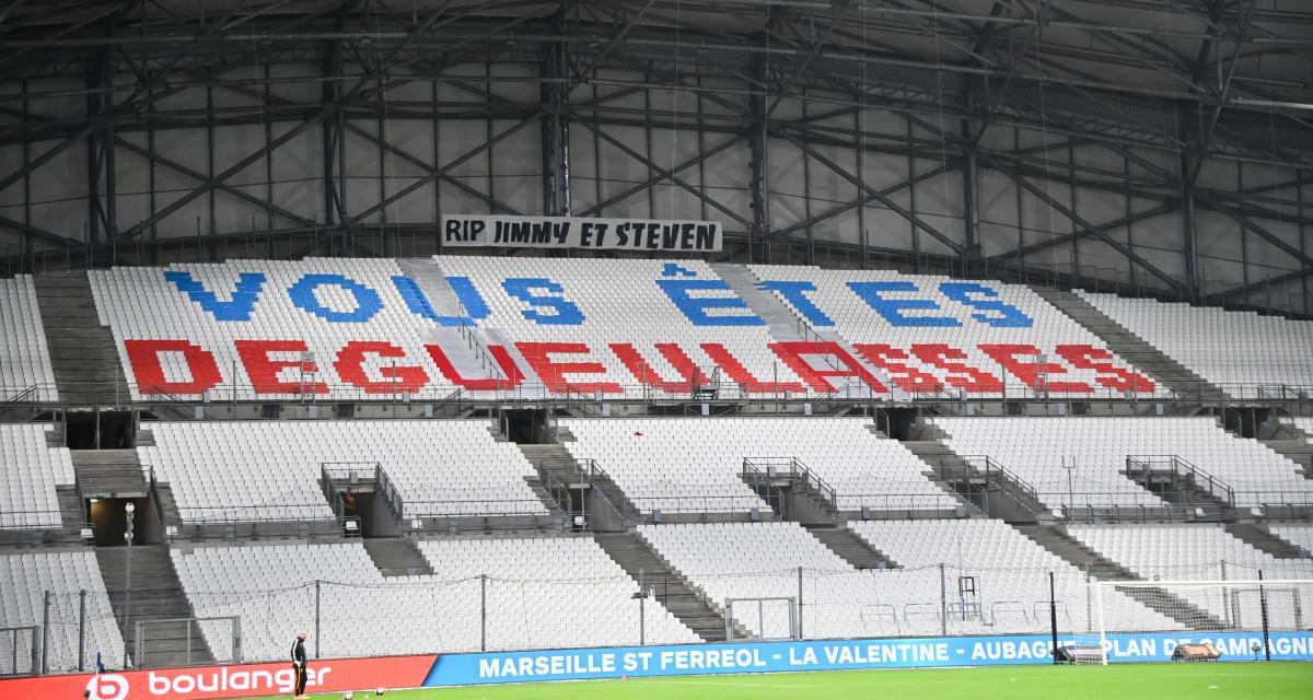 OM: les Ultras préparent de nouvelles actions «coup de poing» pour Rennes