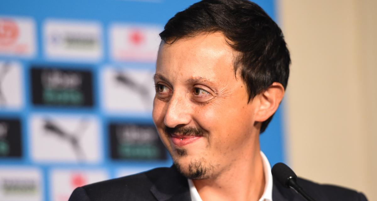 OM- Mercato: recalé en Ligue 1, Longoria cherche la perle rare en Croatie