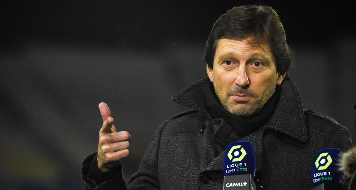 PSG – Mercato: Leonardo avance sur un autre dossier que Messi au FC Barcelone