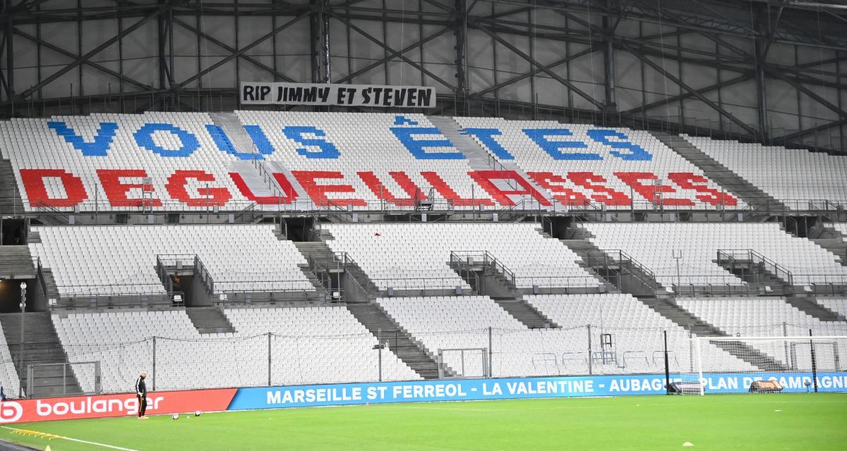 Ligue 1 : le match OM-Stade Rennais est reporté !