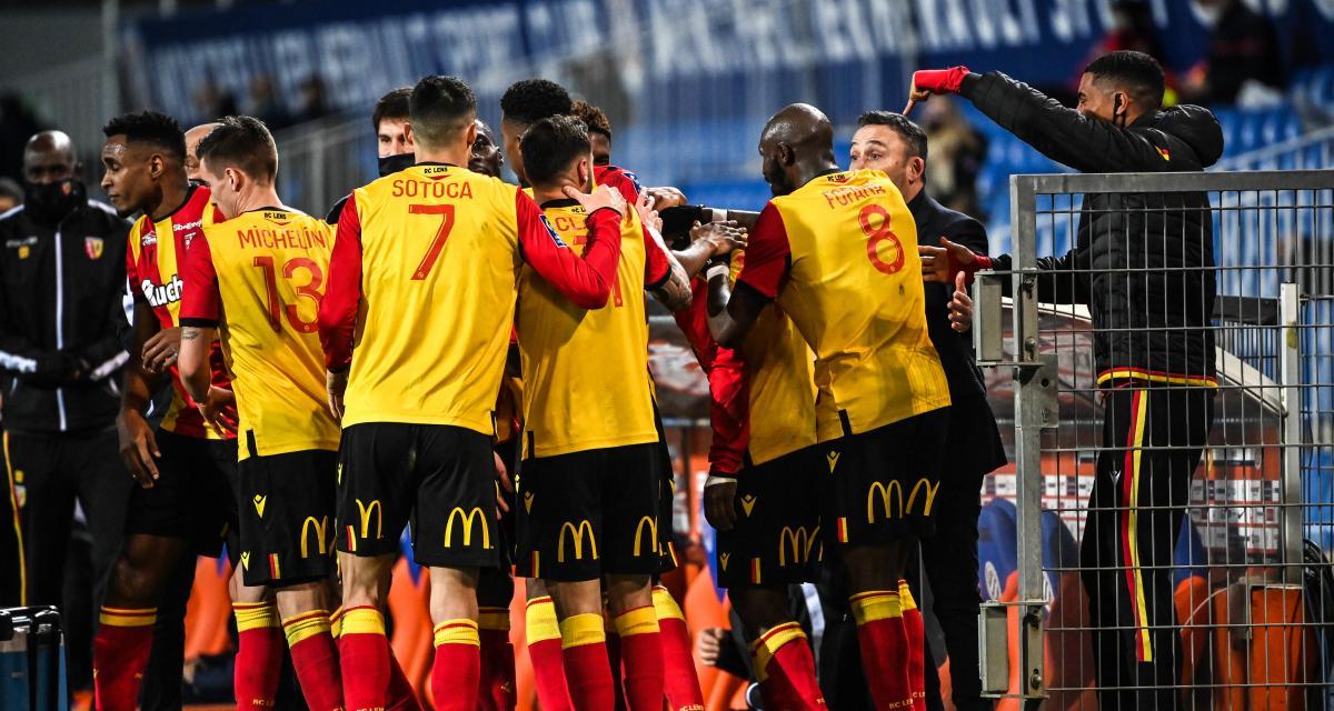 Montpellier – RC Lens (1-2) : les Tops et les Flops de la précieuse victoire des Sang et Or