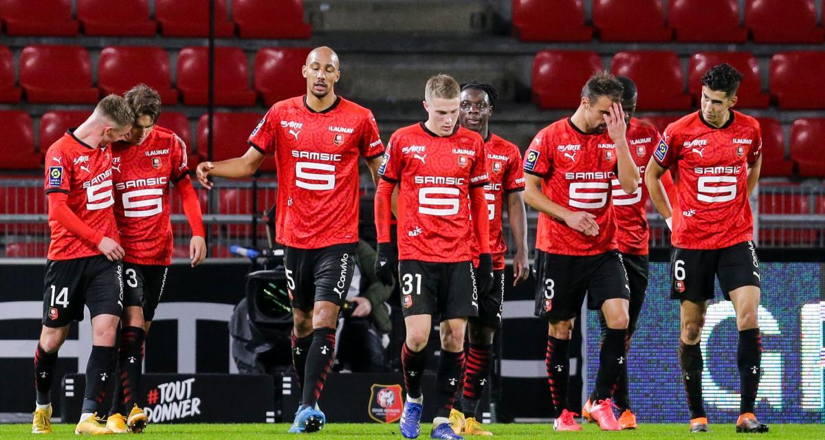 OM - Stade Rennais : le dépit de Nicolas Holveck