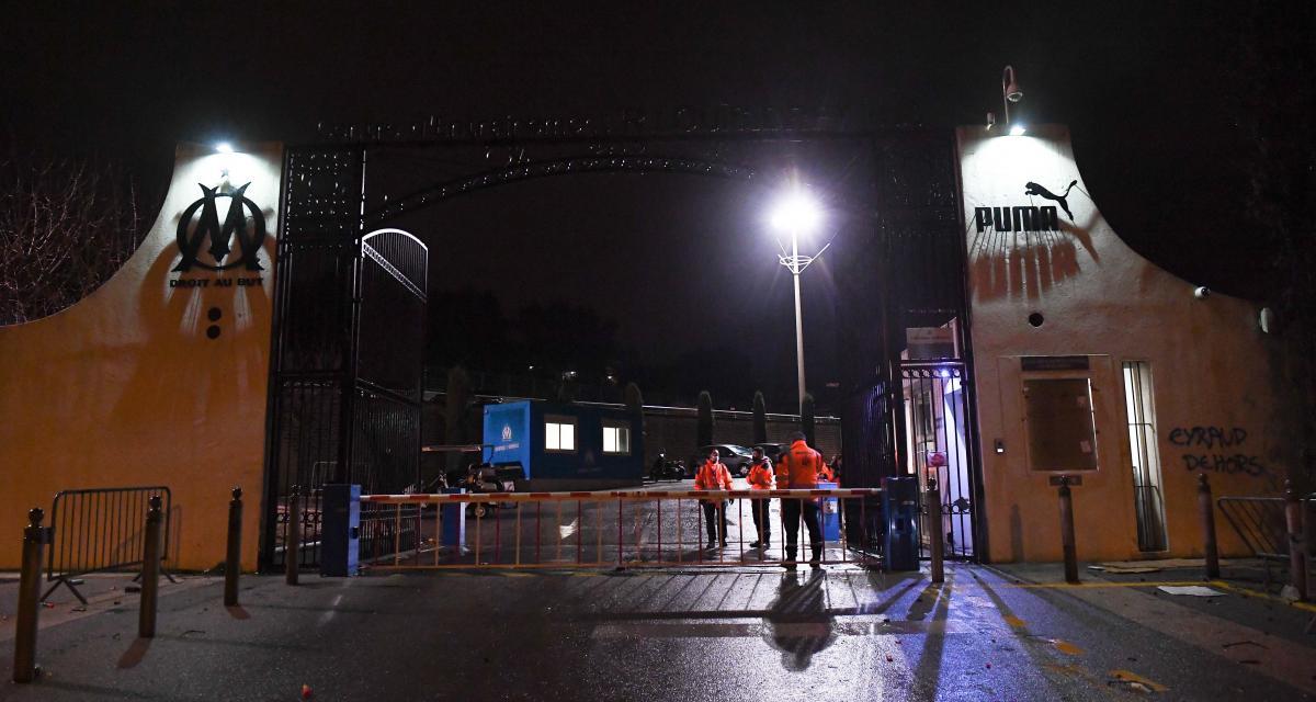 OM : Pierre Ménès porte une grave accusation sur l'attaque de la Commanderie et mêle les ultras de l'ASSE et du FC Nantes !