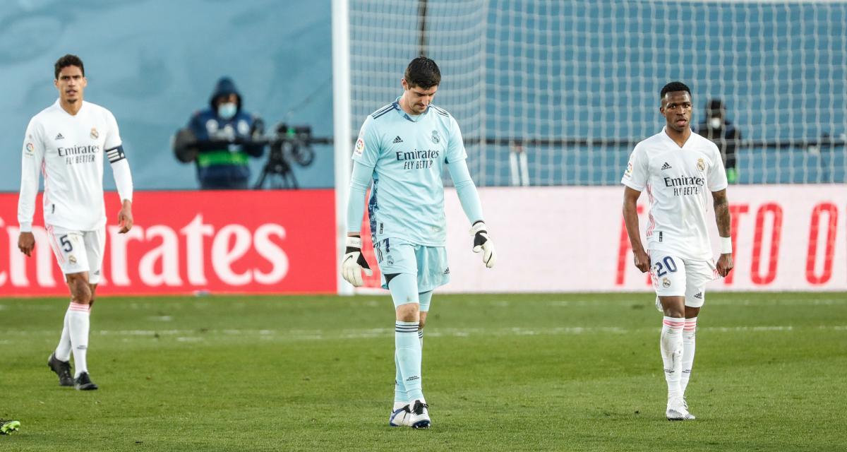 Real Madrid, FC Barcelone : du changement réclamé à Zidane, les Blaugranas veulent doubler les Merengue
