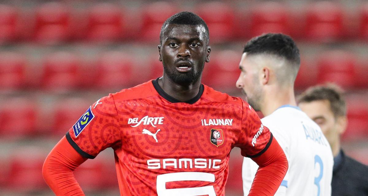 ASSE - Mercato : Mostafa Mohamed parasite le dossier Mbaye Niang (Stade Rennais)