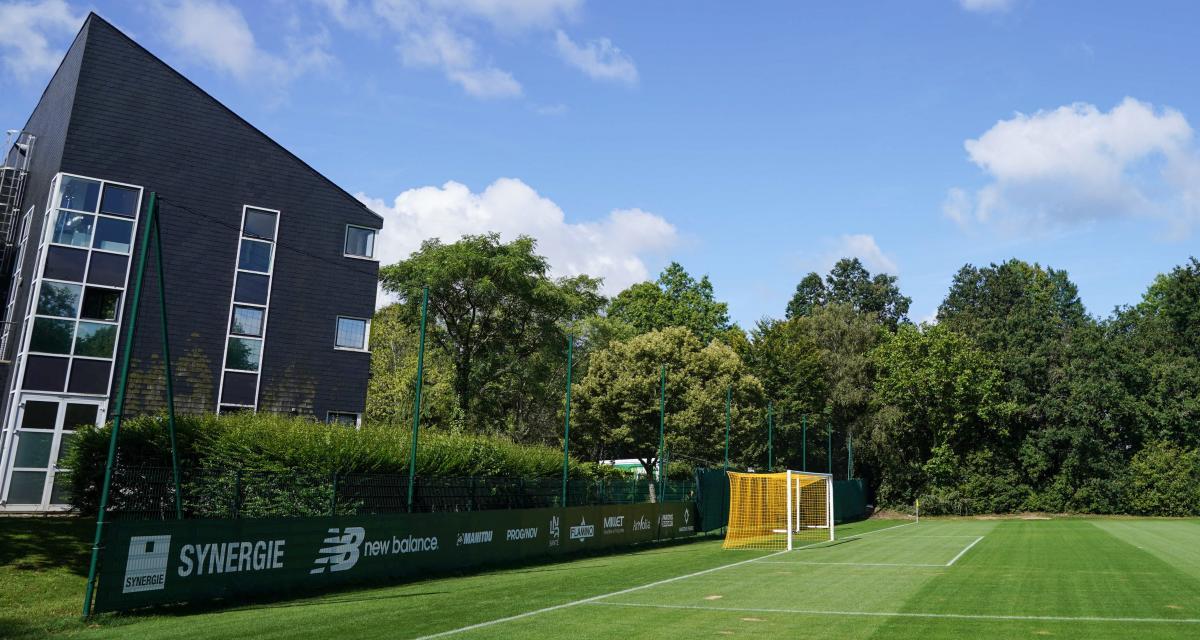FC Nantes : la menace Covid-19 plane de nouveau au-dessus des Canaris