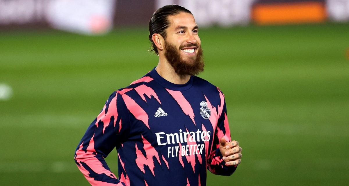 Real Madrid - Mercato : Sergio Ramos aurait fait son choix… et ce n'est pas le PSG