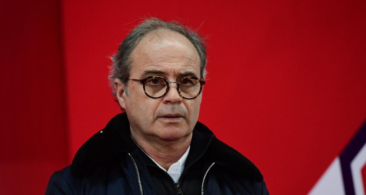 OM, LOSC - Mercato : Luis Campos aperçu à Marseille, une possible arrivée relancée ?