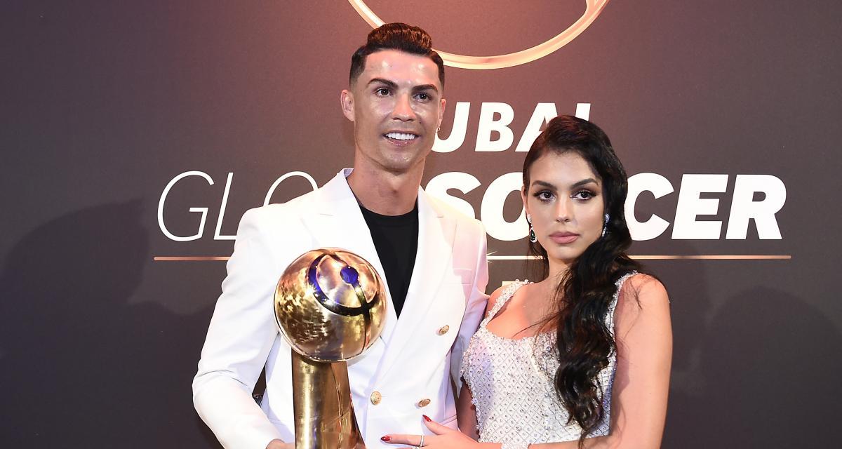 Juventus Turin : Cristiano Ronaldo et Georgina Rodriguez rappellent une scène réservée aux adultes