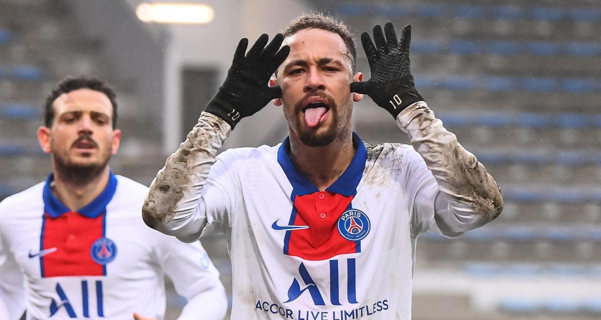 Lorient FC - PSG (3-2) : Neymar seul au monde, première défaite de Pochettino, Danilo et Di Maria inquiétants