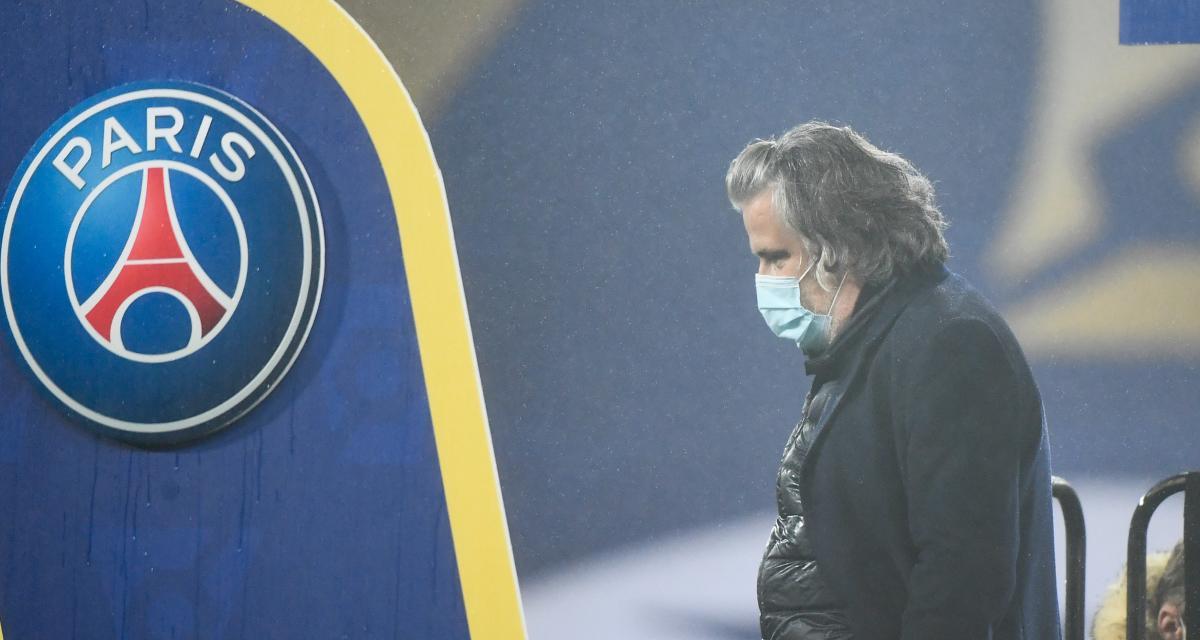 ASSE, FC Nantes, OL : Labrune se rapproche d'Al-Khelaïfi, un acteur surprise veut s'offrir OM – PSG !