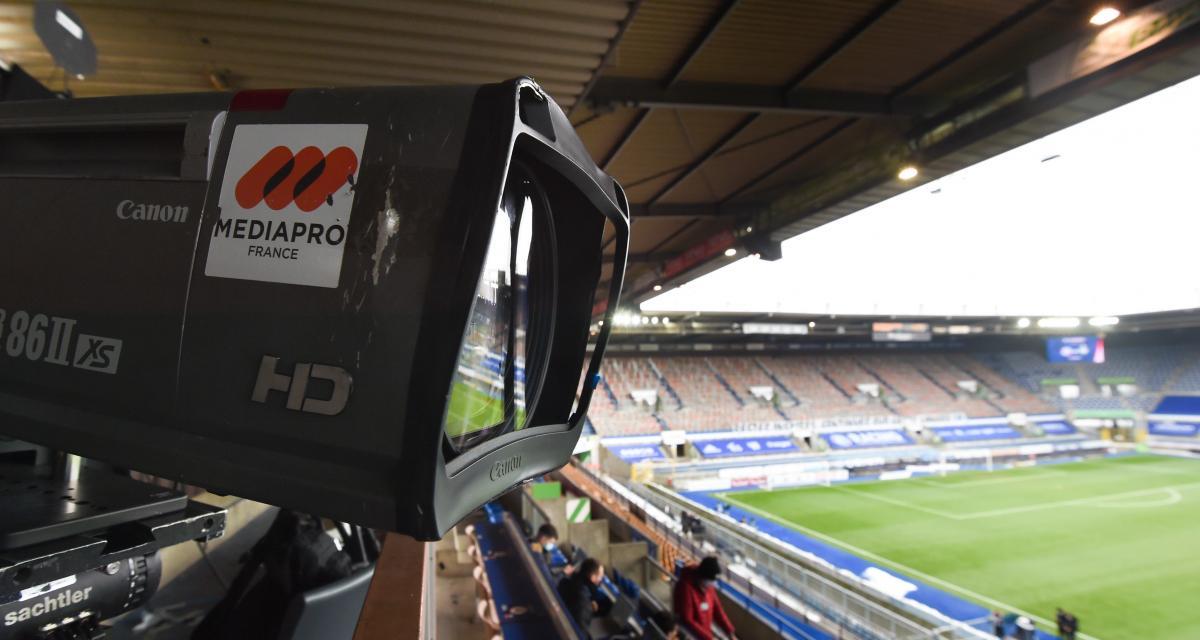 ASSE, FC Nantes, OM, OL, PSG, RC Lens: l'appel d'offres des droits TV approche, un spécialiste prédit un fiasco