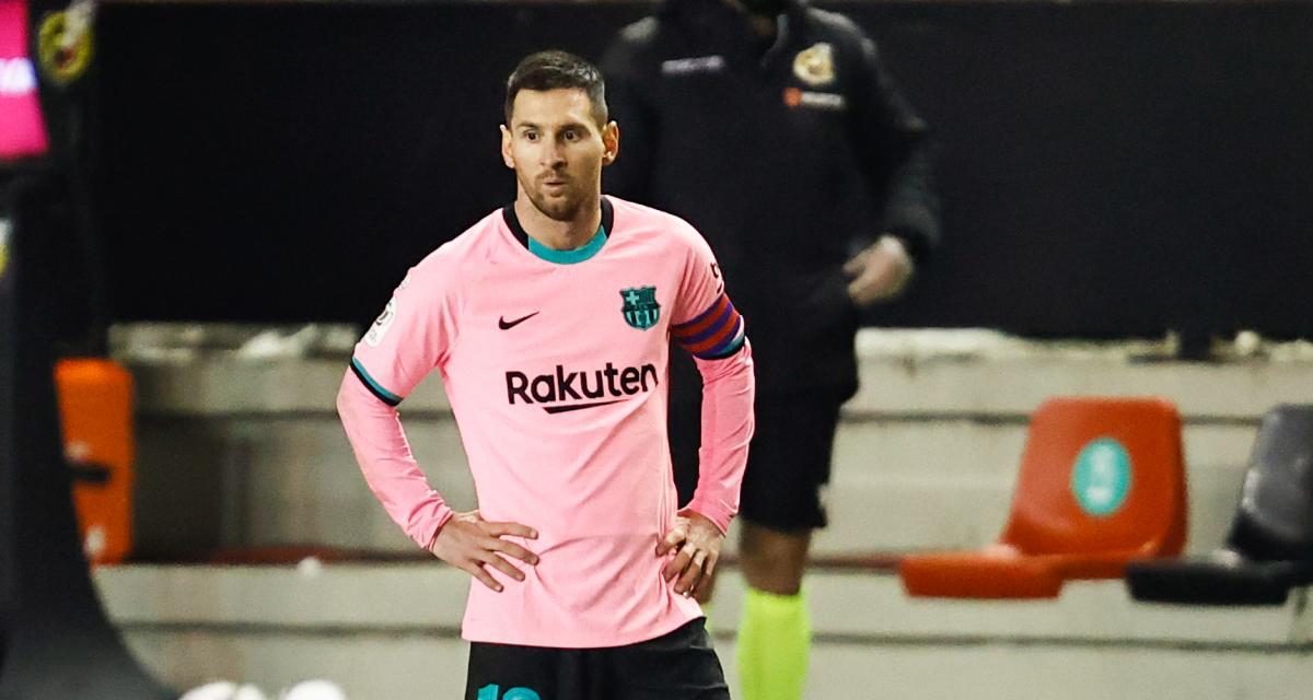 FC Barcelone – Mercato : le frère de Messi sort du silence, le Barça vacille… le PSG pourrait en profiter !