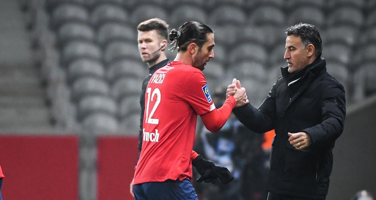 LOSC – Dijon (1-0) : titre, Yazici, contenu... Les trois leçons de la victoire du nouveau leader lillois