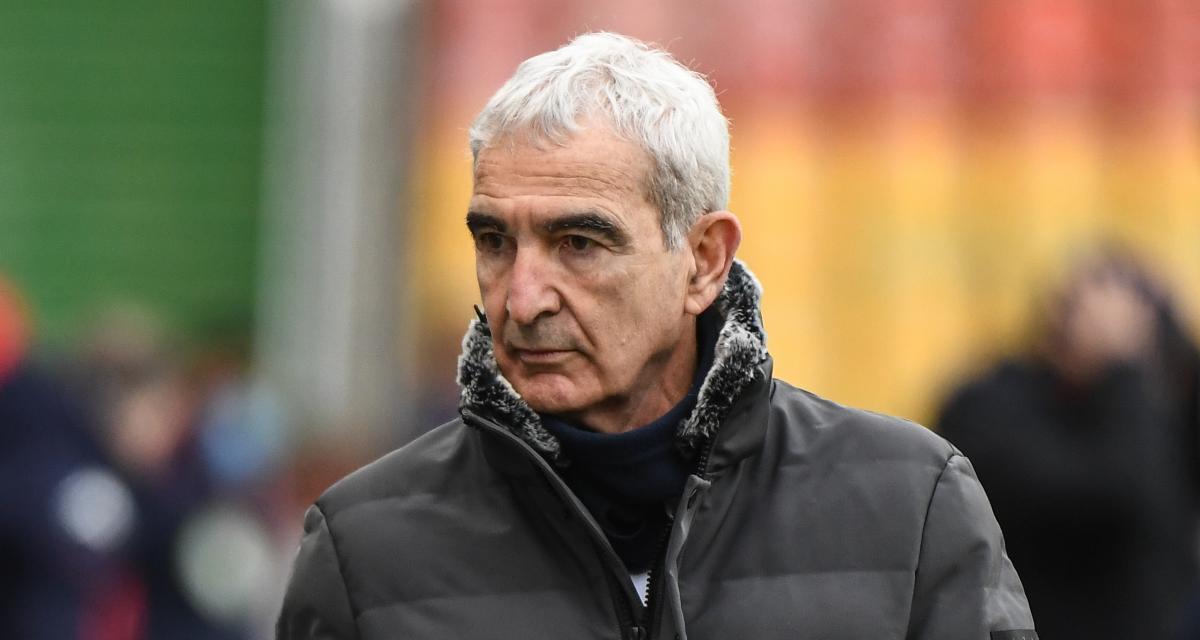 Ligue 1 : FC Nantes – AS Monaco, les compos (Domenech revoit sa copie)