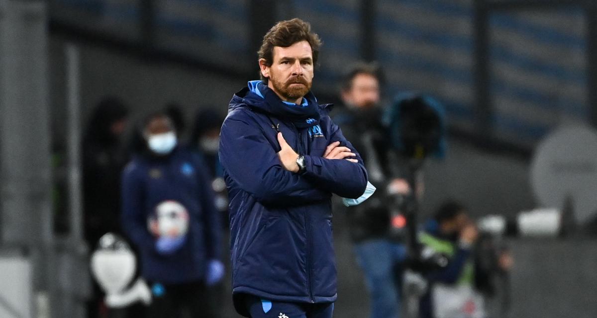 OM – Mercato : un cadre de Villas-Boas a failli quitter Marseille ce dimanche !
