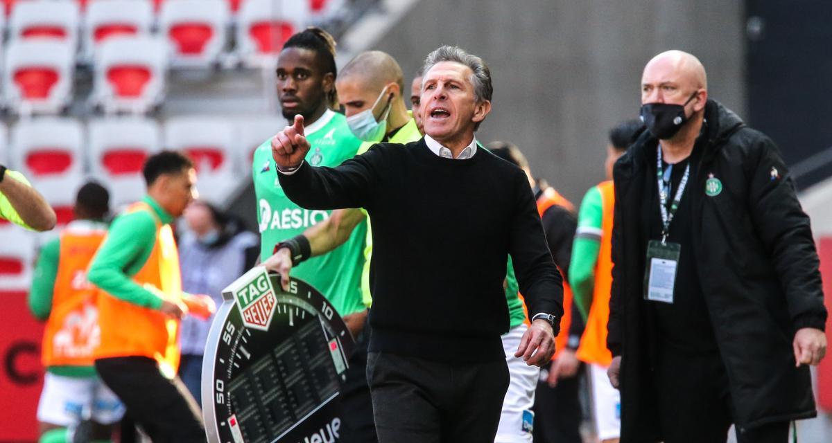 ASSE - Le rendez-vous de Didier Bigard : Les Ultras ont leurs raisons, Puel a les siennes