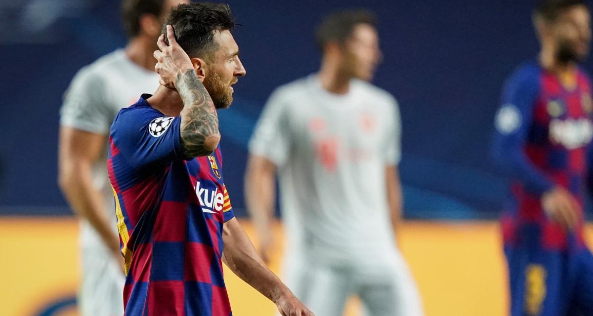 FC Barcelone, PSG - Mercato : des nouvelles révélations tombent, Messi est hors de lui !