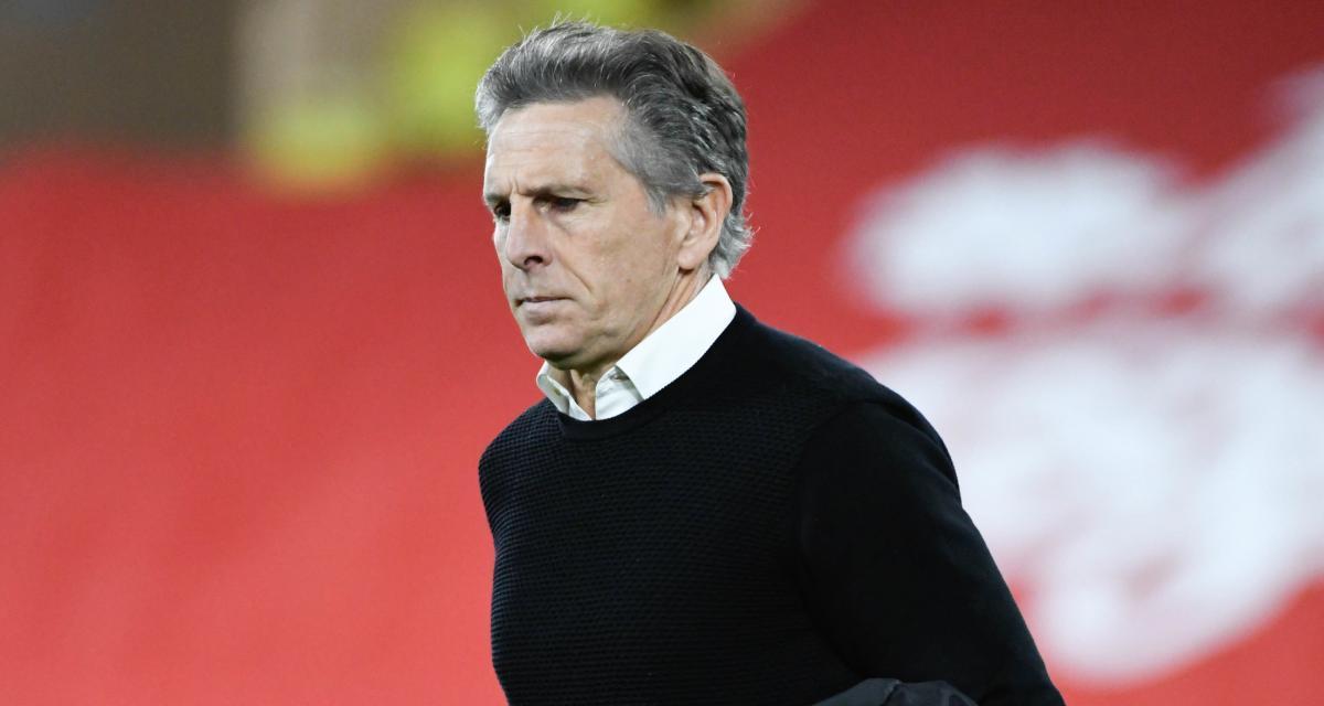 ASSE : Puel va prendre des décisions très importantes pour l'avenir du club