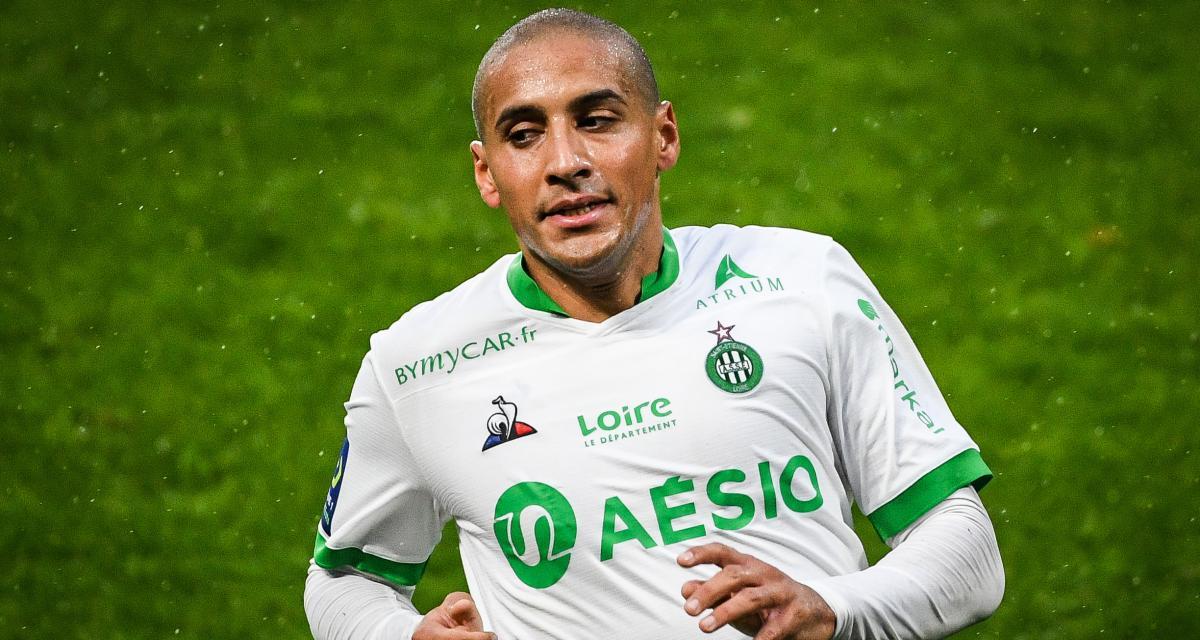 ASSE – FC Nantes : Puel a deux renforts en vue face aux Canaris