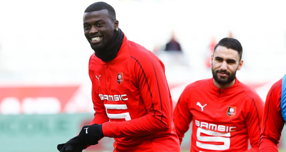 ASSE, Girondins - Mercato : une ouverture de dernière minute apparaît dans le dossier M'Baye Niang !