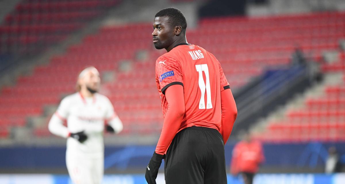 ASSE, Girondins, Stade Rennais - Mercato : M'Baye Niang convaincu par un ancien entraîneur ?
