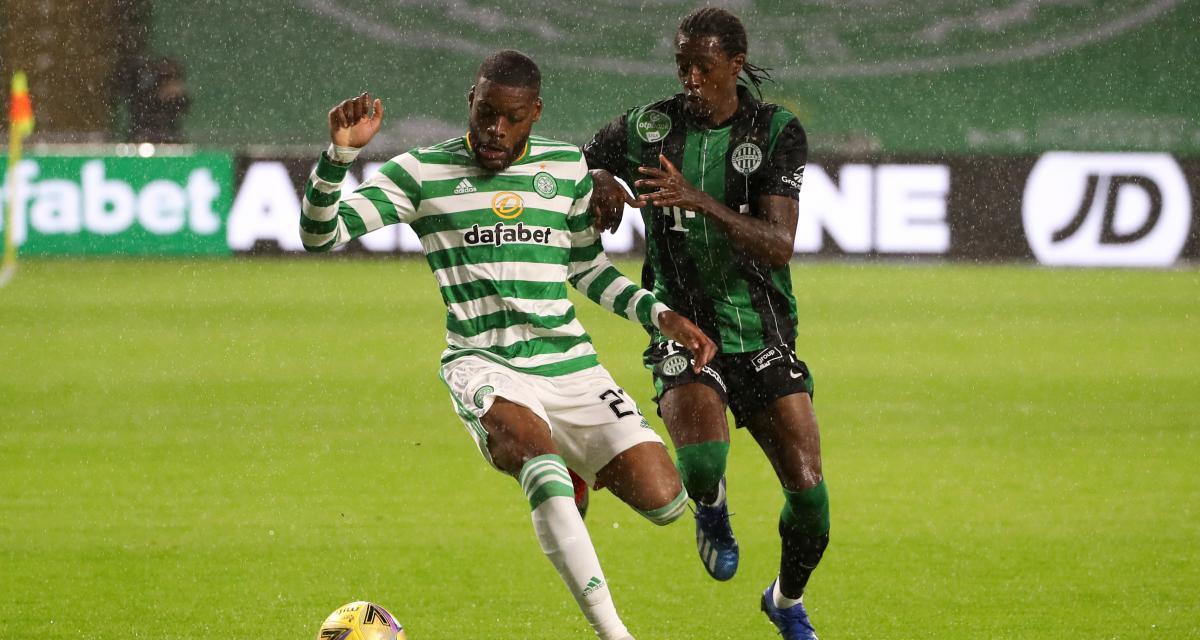 FC Nantes, OM - Mercato : Ntcham bloqué à Glasgow, son prêt réglé à distance ?