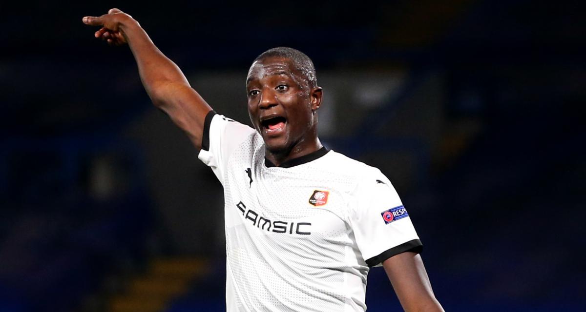 Stade Rennais : Stéphan enregistre un renfort bienvenu en attaque
