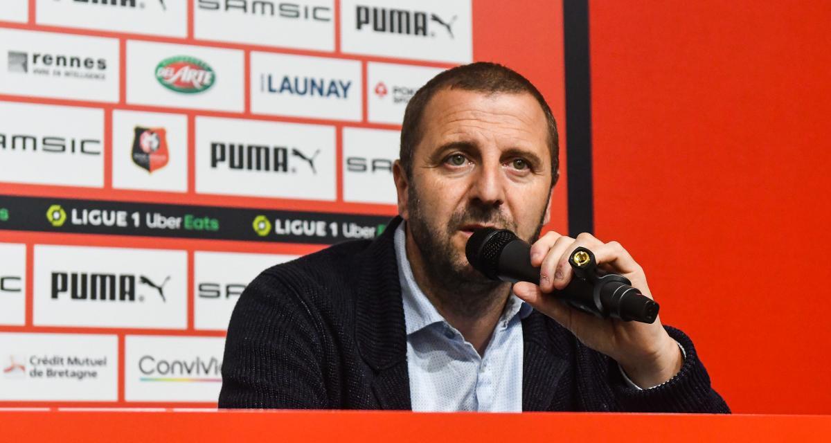 Stade Rennais – Mercato: Rugani, Léa-Siliki, Gboho, Rutter... Le point sur les dossiers chauds
